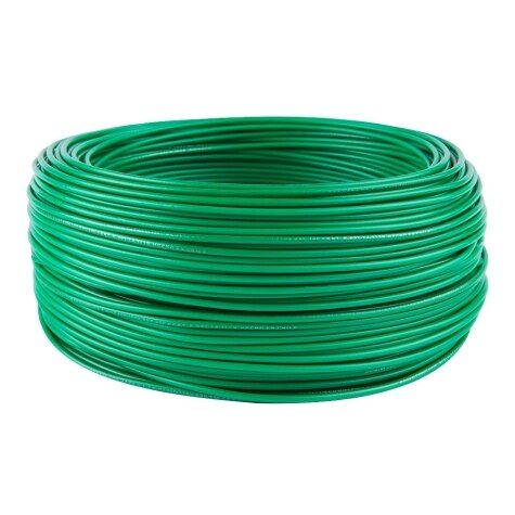 cable verde 1.5mm