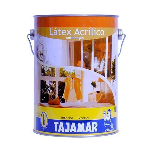 LATEX ACRILICO BLANCO