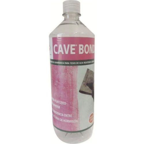 cave bond botella 1lt